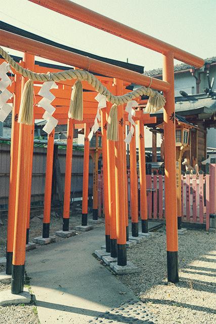 玉造戎神社